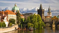 2001-2002  Prague and the rest of the Czech Republic was my home. Part of my heart still lives there.