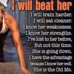 I will beat her. One simple change. #onesimplechange #sunstoneholistic #sunstonehealth