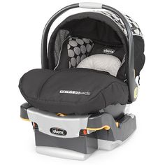 Chicco KeyFit 30 Magic Infant Car Seat - Solare