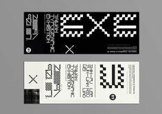 TYPOGRAPHIC:文字 - L/g/s