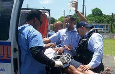 Llegan a acuerdos Cuerpo de Emergencias Médicas y Municipio de Loíza