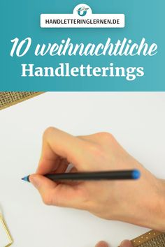 Handlettering lernen 10 Christmas hand lettering lettering to imitate for your projects. Picture Polish, Diy Crafts To Do, Upcycled Crafts, Kids Crafts, Birthday Calligraphy, Rap Art, Lettering Practice Sheets, Brush Pen Lettering, Halloween Mason Jars