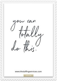 Happy #Friday, everyone! We can totally do this! Have a wonderful day. :)