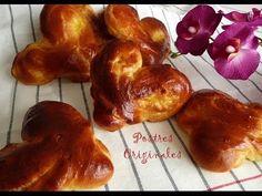 Pan de Leche para San Valentín - Panificadora - ¿Cómo hacer Pan de Leche? - YouTube