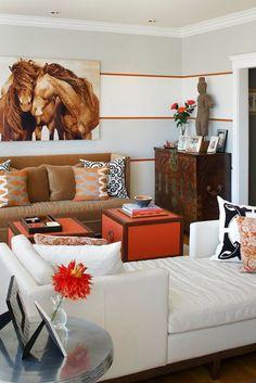Home: Hermes Inspired Decor on Pinterest   Hermes, Equestrian and ...