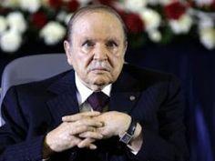 Bouteflika évacué hier vers la France à bord d'un avion médicalisé !!! • Hellocoton.fr