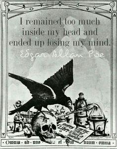 Edgar Allan Poe alchemylab.com/