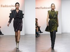 Mercedes-Benz Fashion Week Tbilisi ss17 runway day 5, zoe magazine, the best of the best, news moda, fashion, dsigners in one stage.