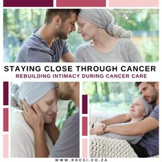 Cancer and its treatment can hinder sexual intimacy, but help is available. Here are some tips to rekindle intimacy. For more information or to schedule a consultation call ROCSI on 011 482 1484. Alternatively email admin@rocsi.co.za or send us a private message. #BreastCancer #Cancer #CancerSupport #Oncology #CancerInformation #CancerInfo #BreastReconstruction #ROCSI #Intimacy #Relationships #Advice #Marriage #LoveLife Breast Cancer Support, Breast Cancer Survivor, Breast Cancer Awareness, Health Tips, Health Care, Cancer Fighter, Schedule, Relationships, Marriage
