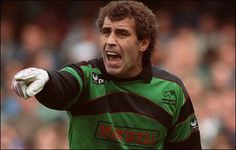 derby_county_kits_gallery_89_90_away_shilton_470x300 Best Football Players, Football Team, English Football League, Derby County, Second Best, Goalkeeper, Present Day, Rugby, No Time For Me