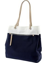$59.50 from Banana Republic--want it as my new school bag