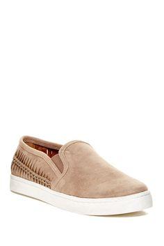 Image of Report Adalia Slip-On Sneaker