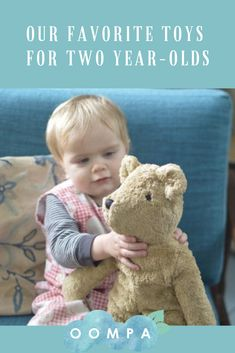 There's truly nothing terrible about turning two - for your toddler or for you! This is an age where personalities begin to make an appearance. We've rounded up our favorite organic toys for this special age! Wooden Car, Embarrassing Moments, Old Love, 2 Year Olds, Snuggles, Cool Toys, Bedtime, Cuddling, Turning