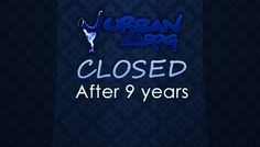 After 9 years Urban RPG servers are now offline.