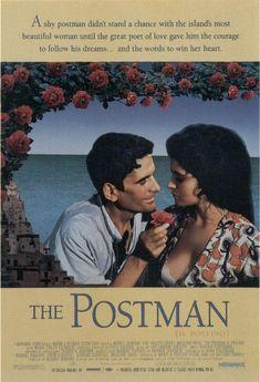 il Postino (The Postman) (1995) http://www.impawards.com/1995/postman_ver3.html