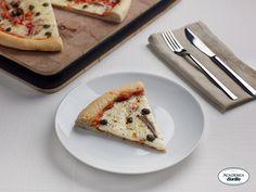Recipe Roman-style Pizza - Barilla