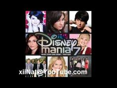 Alyson Stoner - What I've Been looking For - Disney Mania 7
