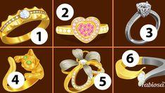 Válassz egy gyűrűt és életed legmélyebb titkait is megtudhatod! Law Of Attraction, Tiramisu, Projects To Try, Messages, Creative, Continue, Kawaii, Personality, Lets Go