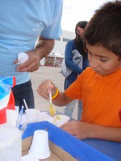 Feira de Sant'iago 2013 – 26Jul – A química e ambiente à luz da Arrábida