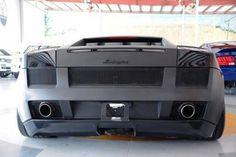 Cars for Sale: 2004 Lamborghini Gallardo