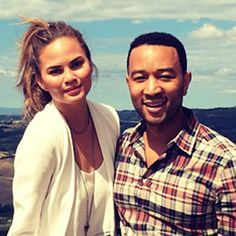 Chrissy Teigen Reveals Her Instagram Selfie Philosophy (and Why She Doesn't Take Them)  #InStyle