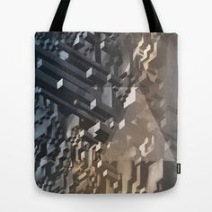 Checagou Tote Bag by Subcon - $22.00