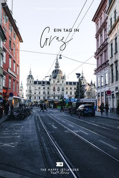 Wander, Travel Destinations, First Love, Street View, Europe, Highlights, Hotels, Restaurant, Graz