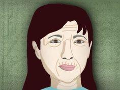 Significado de las arrugas y líneas de la cara - http://solucionparaelacne.org/blog/significado-de-las-arrugas-y-lineas-de-la-cara/
