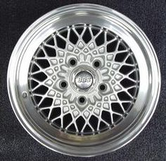 What I still need for my W115: Wheels