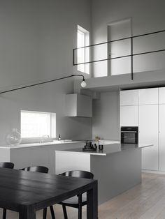 Interiors – Kristofer Johnsson - LINKDECO