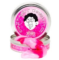 Thinking Putty - Limited Edition XOXO Valentine's Hypercolor, by Crazy Aaron's Putty World Copy