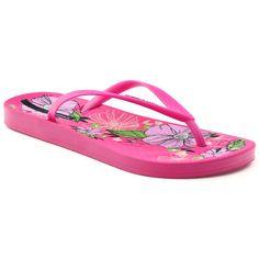 #Japonki #Klapki #Damskie #Ipanema #Różowe #Klapki #Rekreacyjne #Japonki #Ipanema #82281