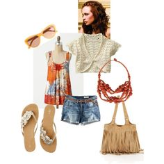 Hurry Summer, created by kristil1.polyvore.com