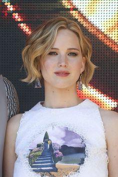 Jennifer Lawrence, Chris Martin Break Up: Split Initiated After Chris Realizes He Wants Gwyneth Paltrow Back!