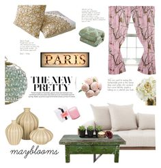 """#227 Rustic"" by mayblooms ❤ liked on Polyvore featuring interior, interiors, interior design, home, home decor, interior decorating, LAFCO, Realtree, Chic Home and Broste Copenhagen"