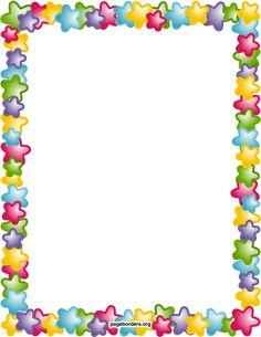 Easter Page Borders Free Page Borders Design, Border Design, School Border, Printable Border, Boarders And Frames, School Frame, Frame Clipart, Art Clipart, Clipart Images