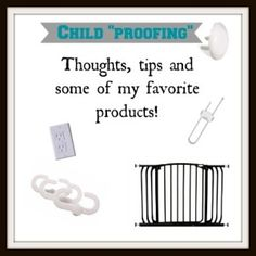 #childproofing via @Chgdiapers