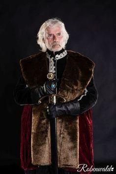 Pelzmantel von Heinrich VIII