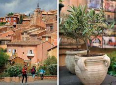 Miten löydät Provencen mukavimman kylän?