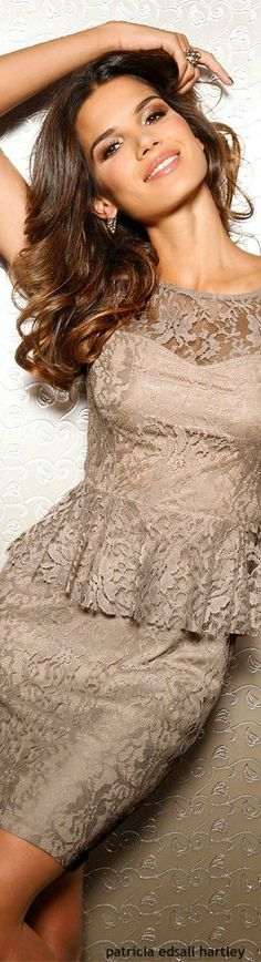 Heine Shades Of Beige, The Blushed Nudes, Only Fashion, Fashion Today, Designer Gowns, Girly Girl, Latest Fashion Clothes, Couture Fashion, Beautiful Dresses