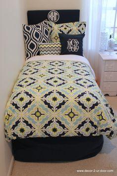 custom dorm bedding hundreds of choices