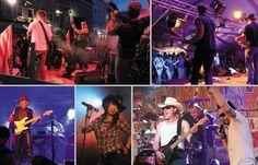 MIDLIFE special - Country meets Rock - die Country & Rock Coverband aus Oberösterreich - Sie suchen eine gute Liveband für Ihre Veranstaltun...