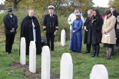 12 Muslim WWII Sailors' Graves Rediscovered and Honored.