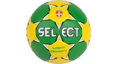 Select Light Grippykézilabda 2014 0-as méret gyerek 9878 Soccer Ball, The Selection, European Football, Futbol, Football