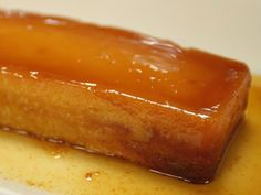 Flan de naranjas por Narda Lepes | recetas | FOX Life