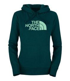 The North Face Half Dome Hoodies Kodiak Blue - Women's