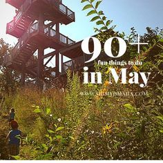 Big list of events and activities to do in and around Omaha - many free, many outdoors, all fun!