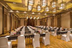 Ballroom Foyer 1 宴会厅3