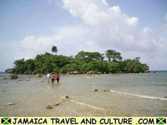Jamaica land we love! Out of many, one people.