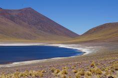 lagunas -  Atacama
